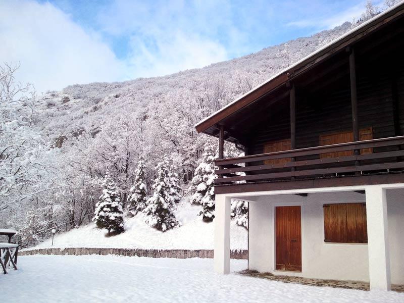 baita-sulla-neve